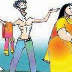 Boy and Girl Funny Joke in Hindi